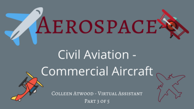 Commercial aviation